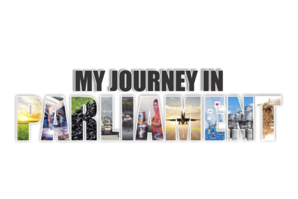 My Journey in Parliament