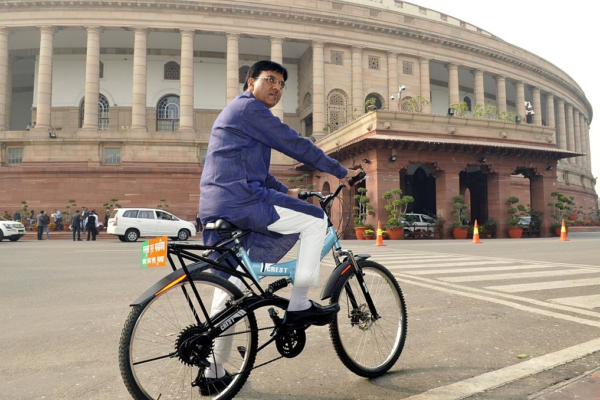 Cycle Parliament 3